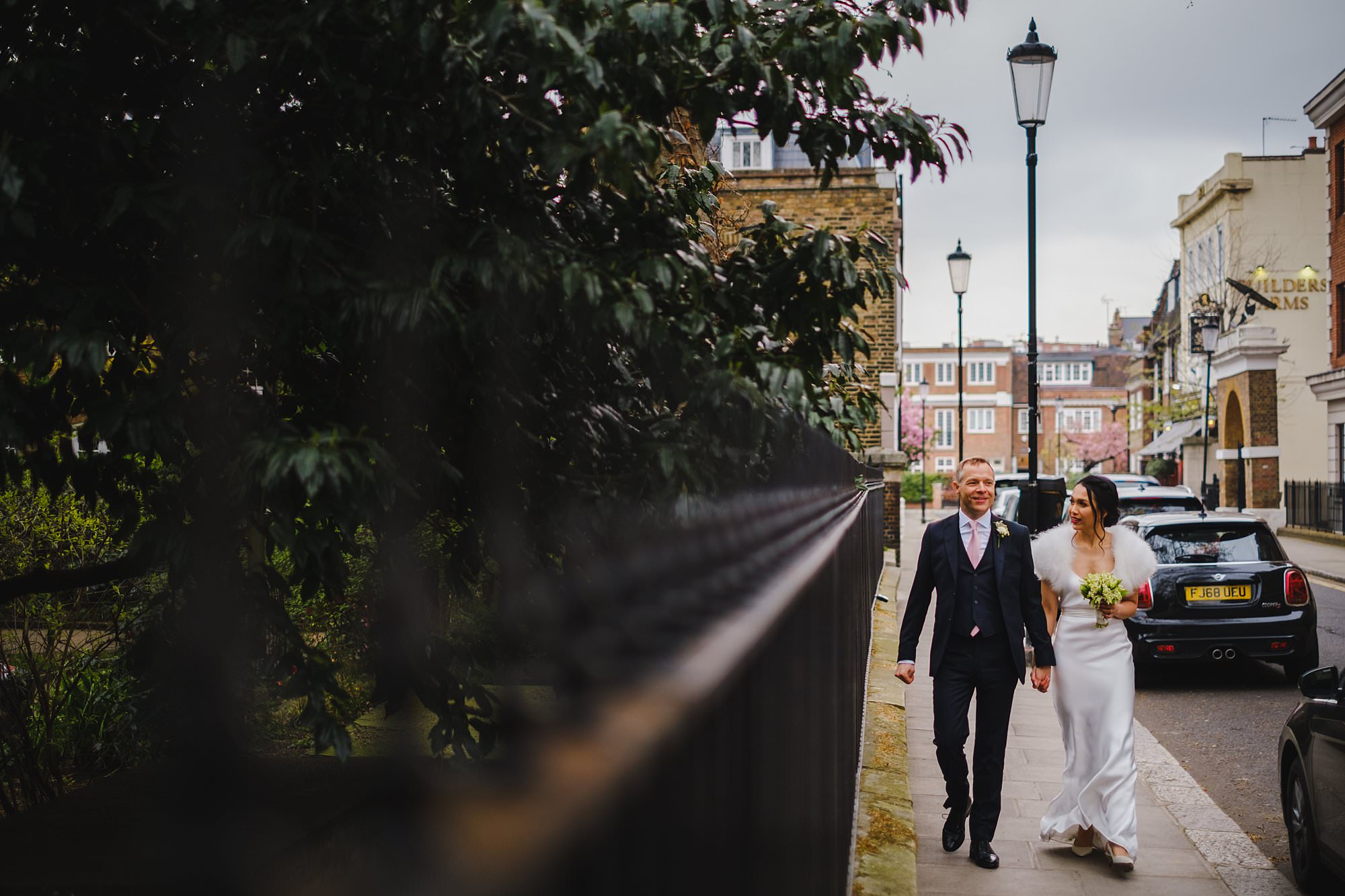 chelsea old town hall wedding photographer st 047 - Stephanie & Tim