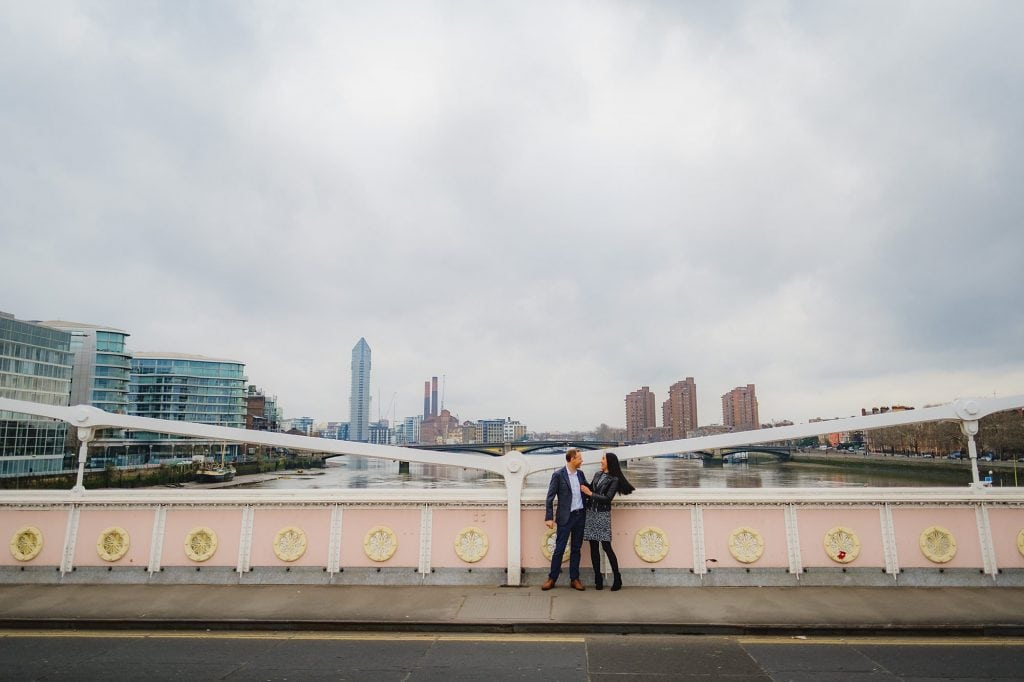 london engagement photographer battersea park st 001 1024x682 - London Engagement Photography