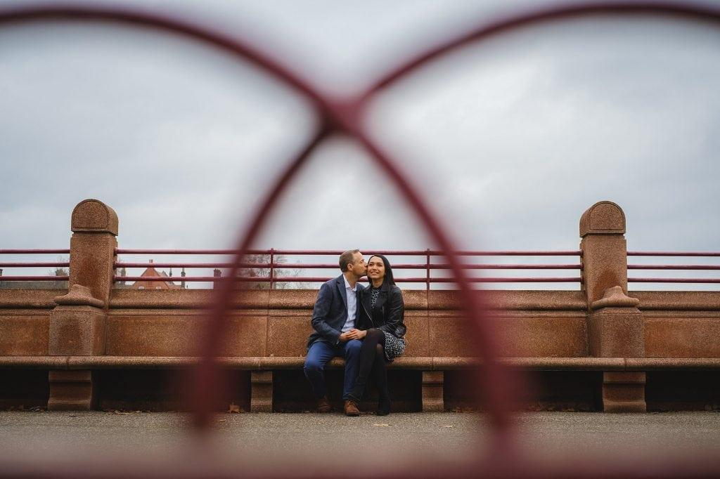 london engagement photographer battersea park st 009 1024x682 - London Engagement Photography