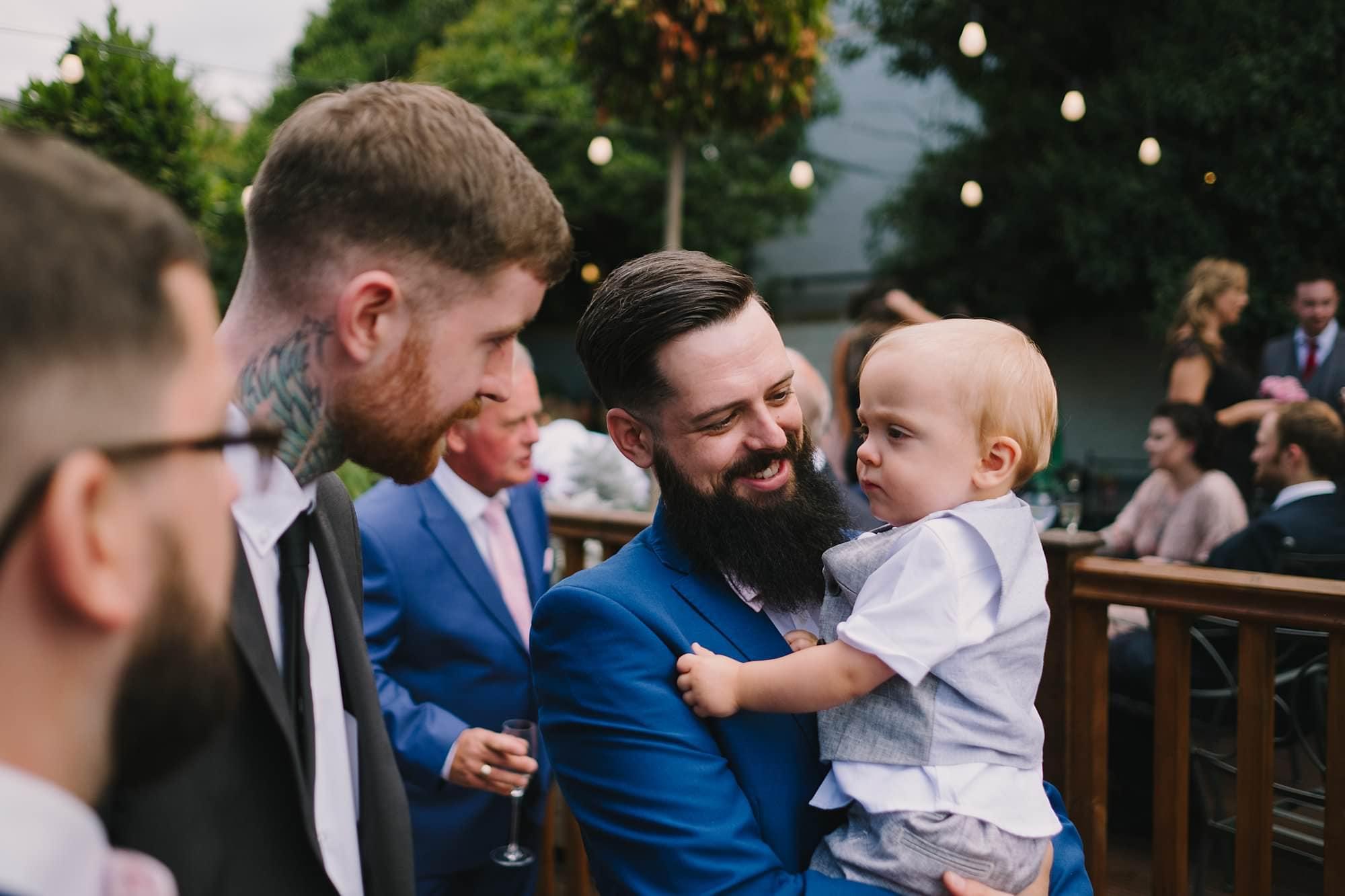 london pub wedding photographer jn 021 - The County Arms Wedding Photographer   Jen & Nick