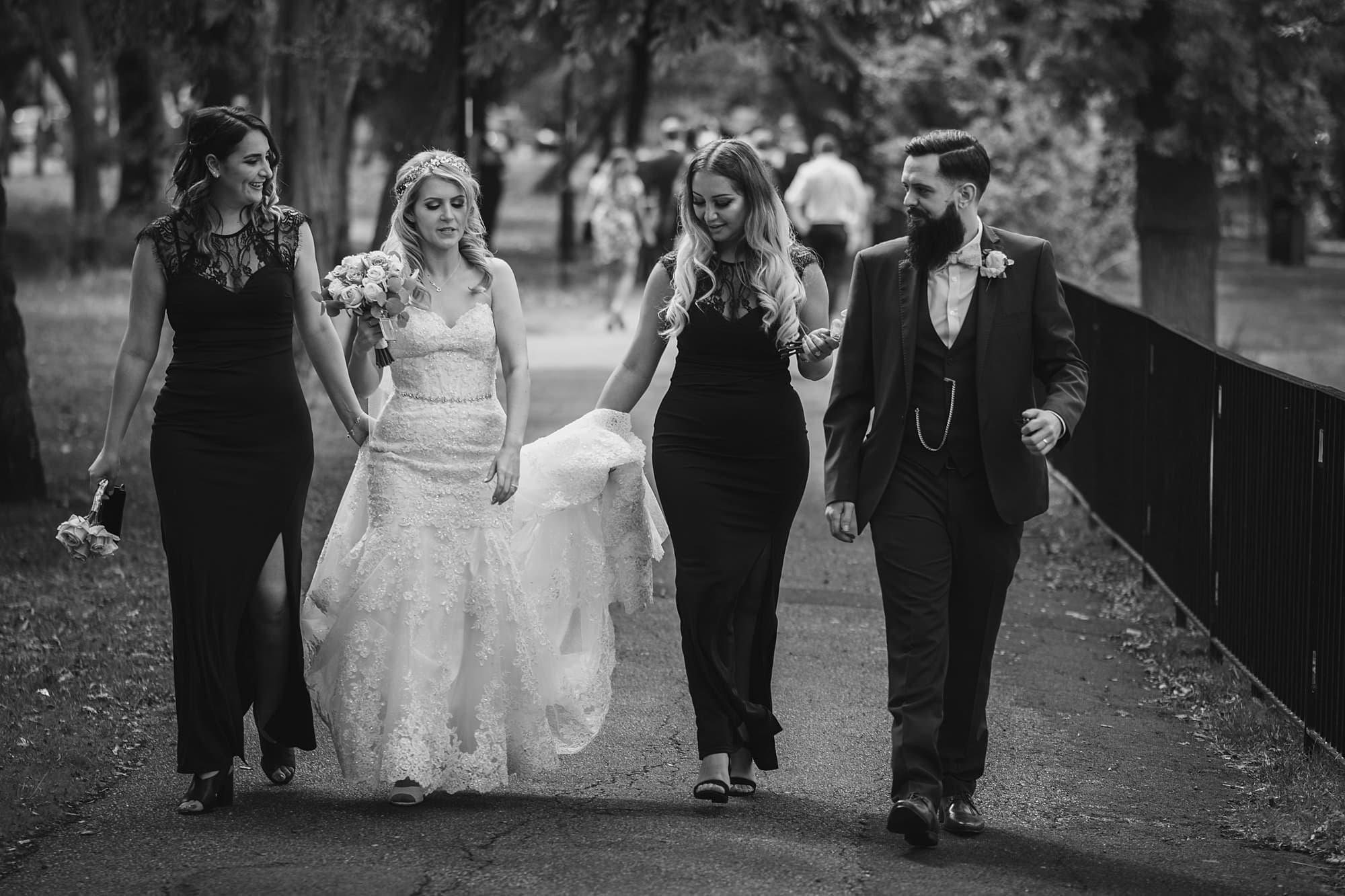 london pub wedding photographer jn 023 - The County Arms Wedding Photographer   Jen & Nick