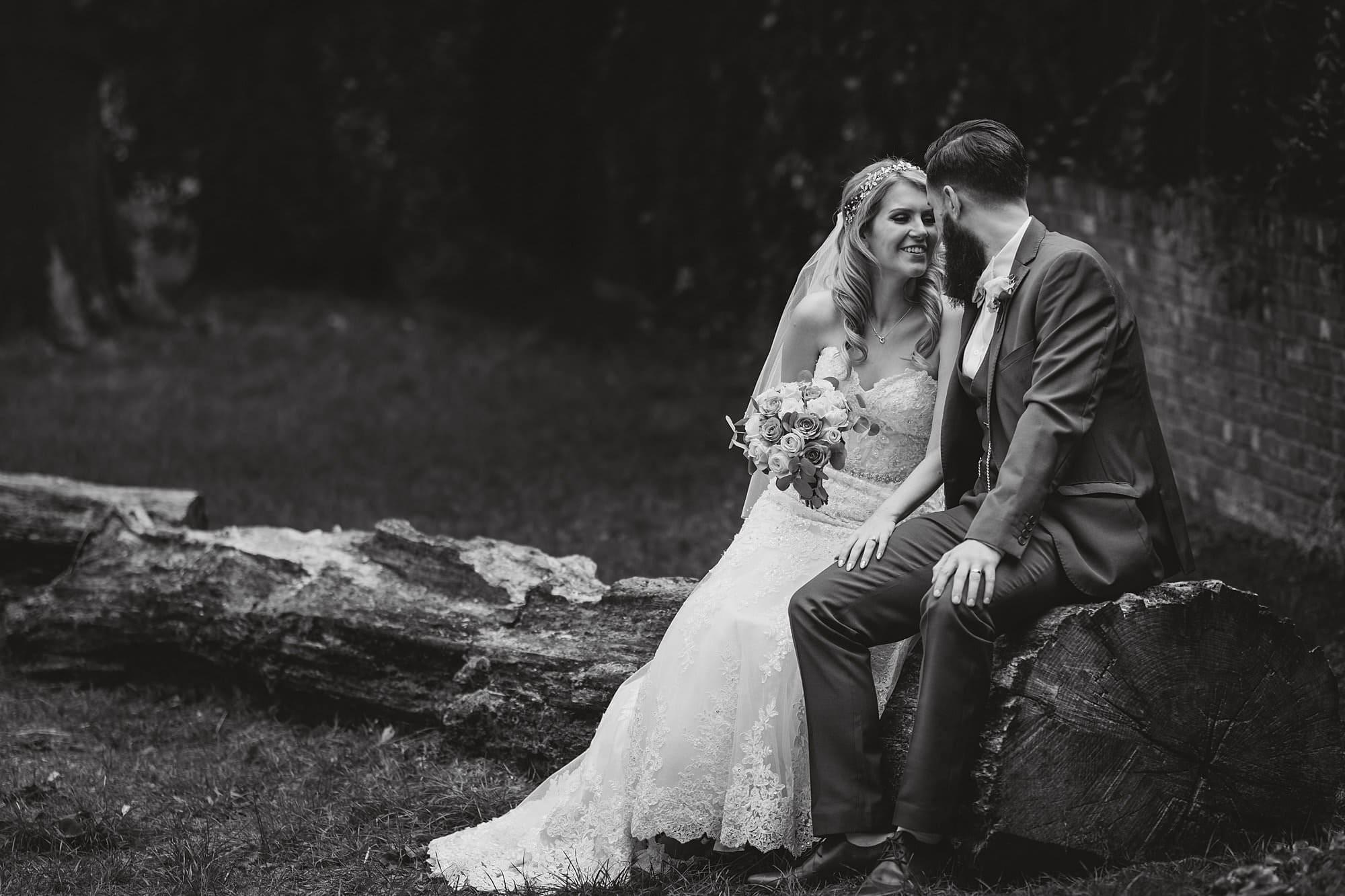 london pub wedding photographer jn 025 - The County Arms Wedding Photographer   Jen & Nick