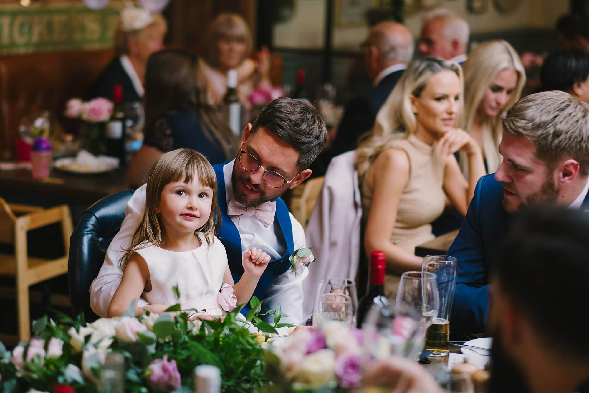 london pub wedding photographer jn 034 - The County Arms Wedding Photographer   Jen & Nick