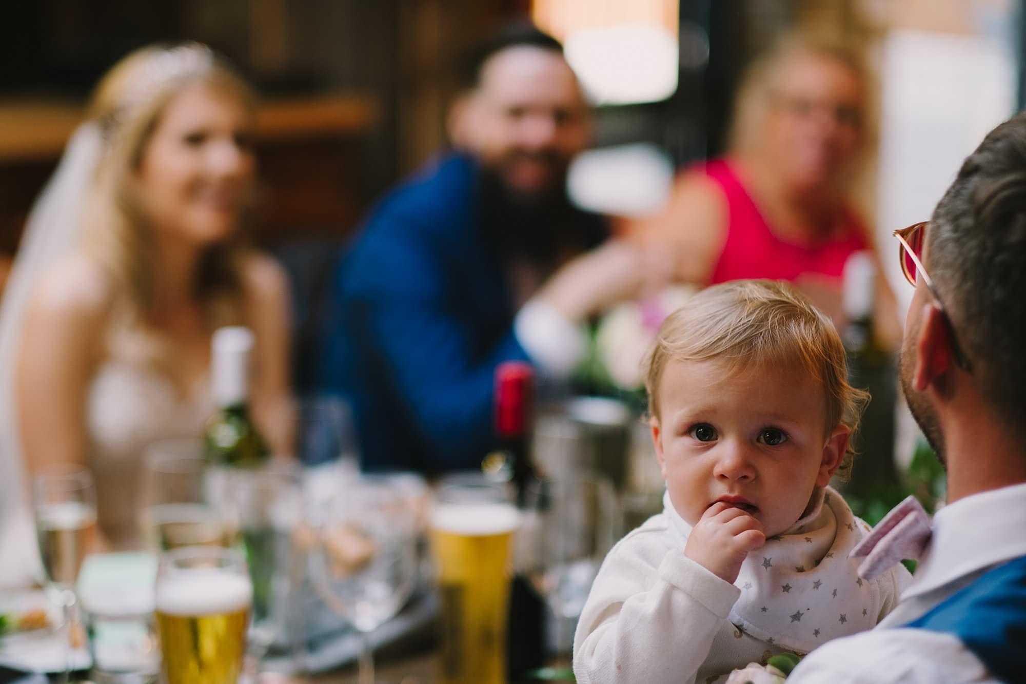 london pub wedding photographer jn 036 - The County Arms Wedding Photographer   Jen & Nick