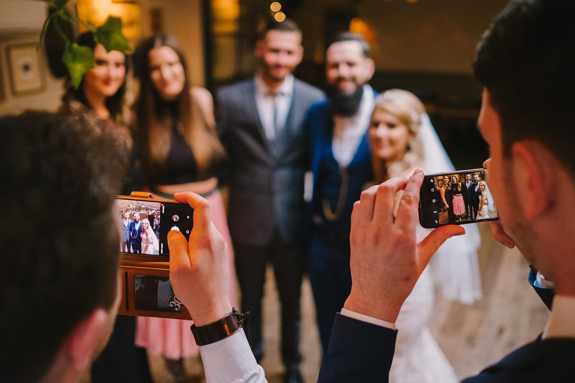 london pub wedding photographer jn 065 - The County Arms Wedding Photographer   Jen & Nick