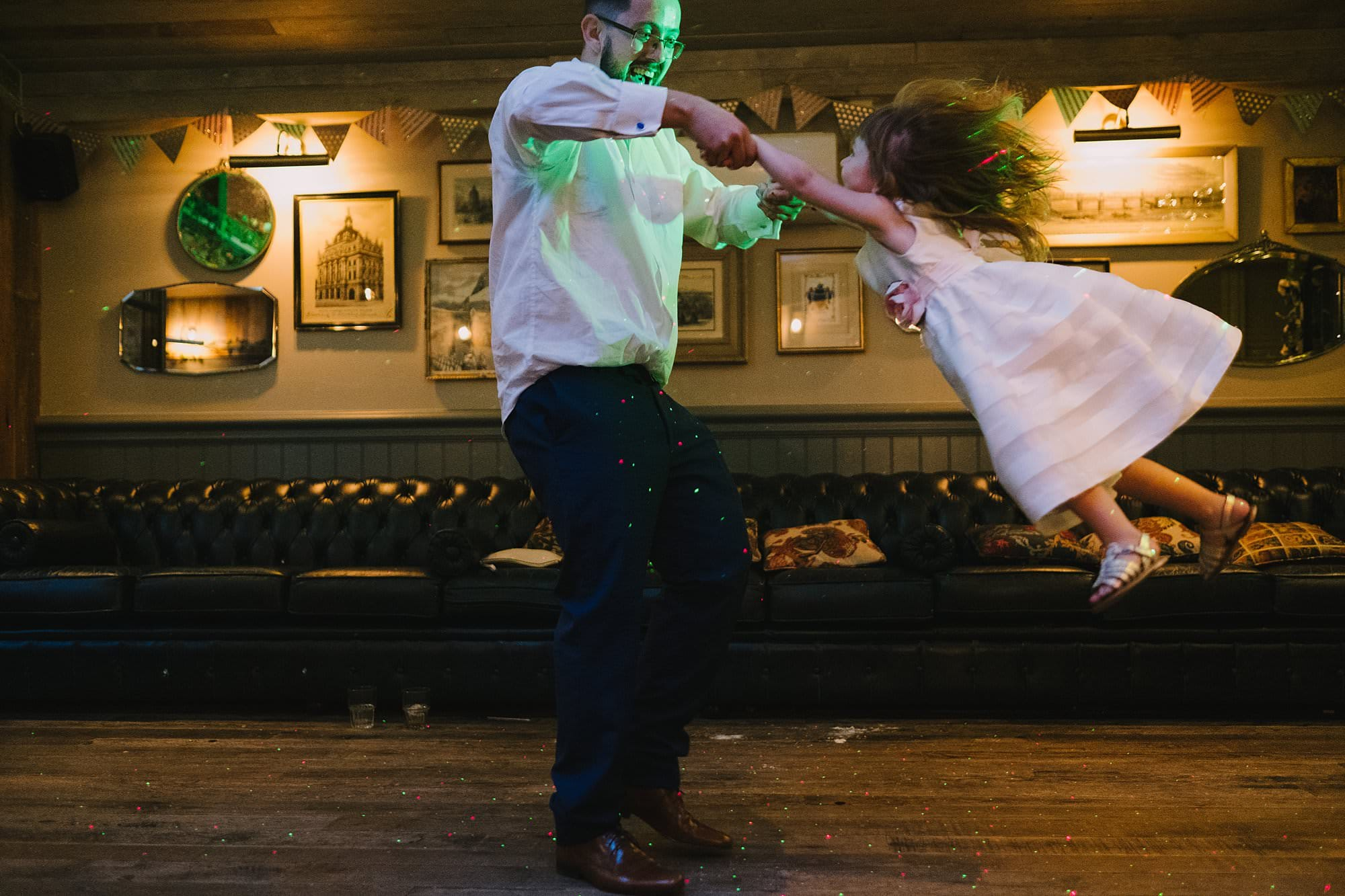 london pub wedding photographer jn 069 - The County Arms Wedding Photographer   Jen & Nick