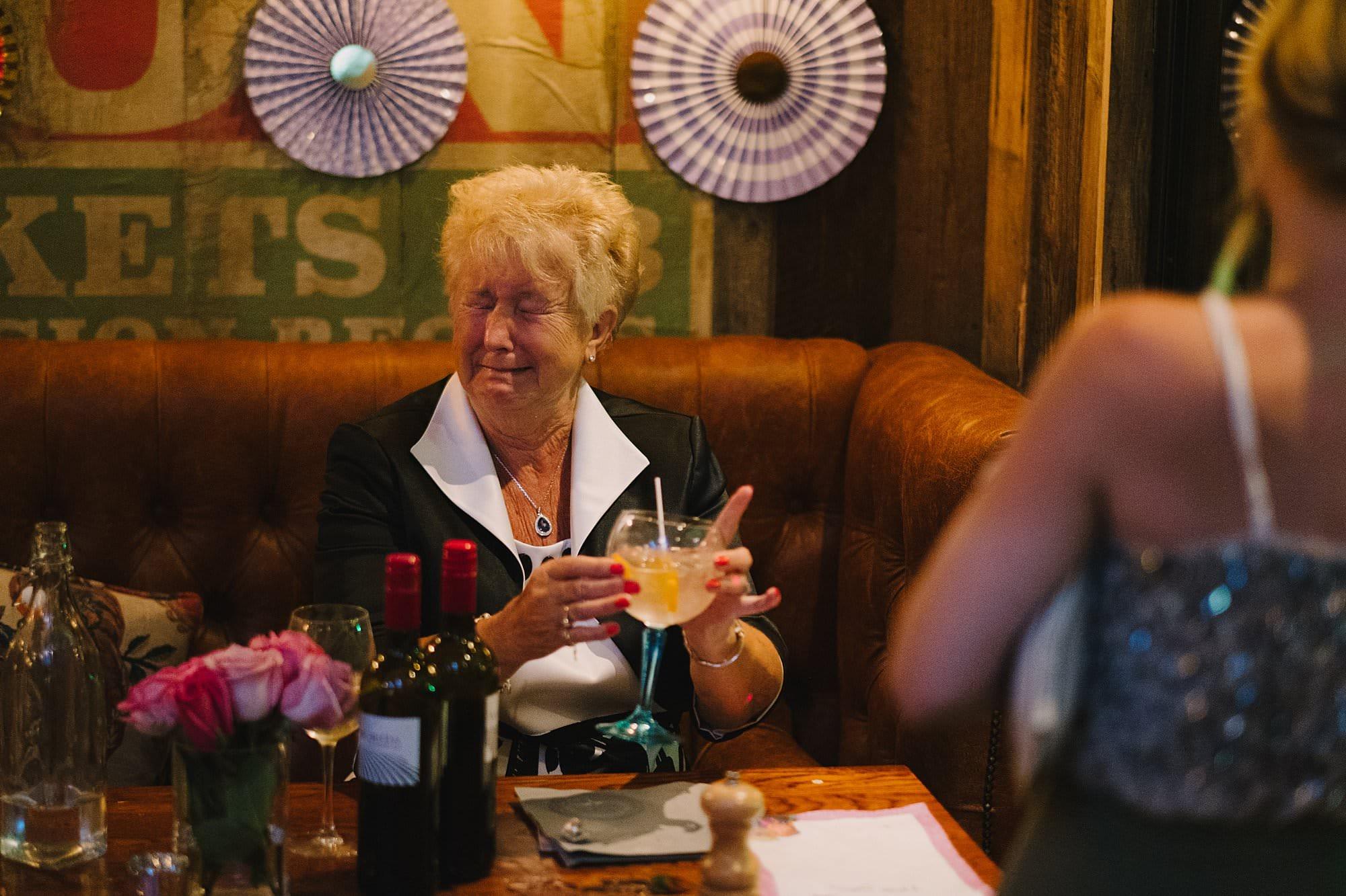 london pub wedding photographer jn 070 - The County Arms Wedding Photographer   Jen & Nick