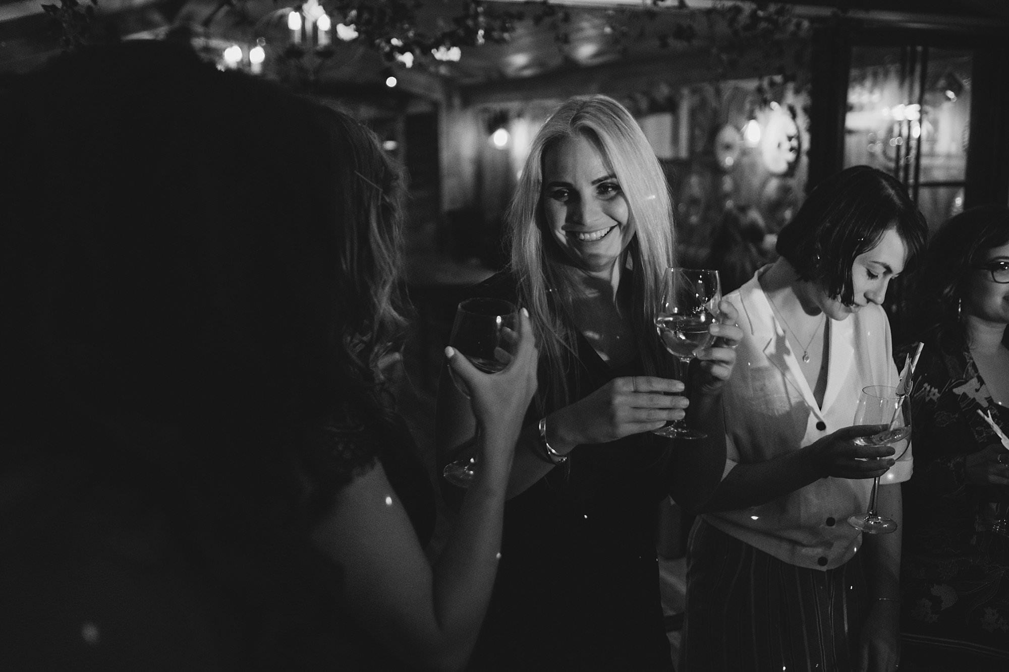 london pub wedding photographer jn 071 - The County Arms Wedding Photographer   Jen & Nick