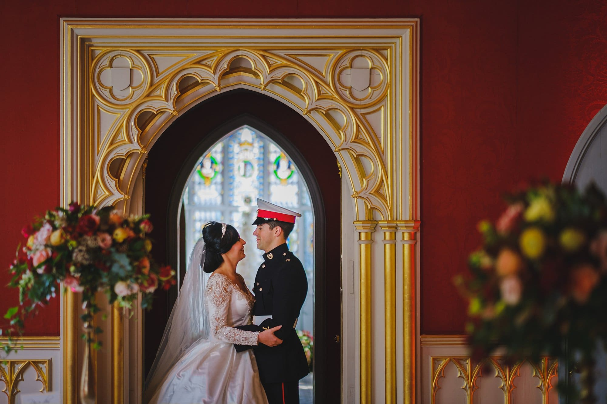strawberry hill house wedding photographer cc 055 - Strawberry Hill House Wedding Photographer | Charlotte + Cristiano