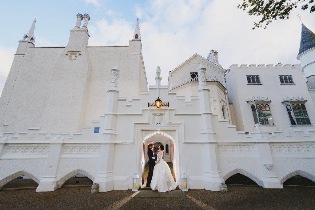 strawberry hill house wedding photographer cc 087 1024x682 - Charlotte + Cristiano | Strawberry Hill