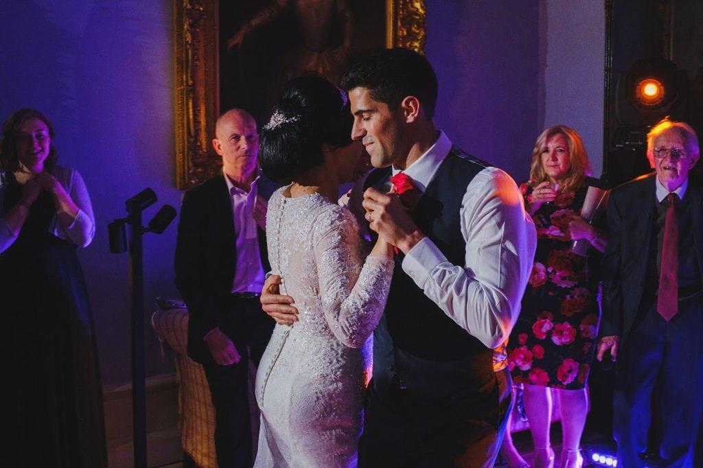 strawberry hill house wedding photographer cc 099 1024x682 - Charlotte + Cristiano | Strawberry Hill