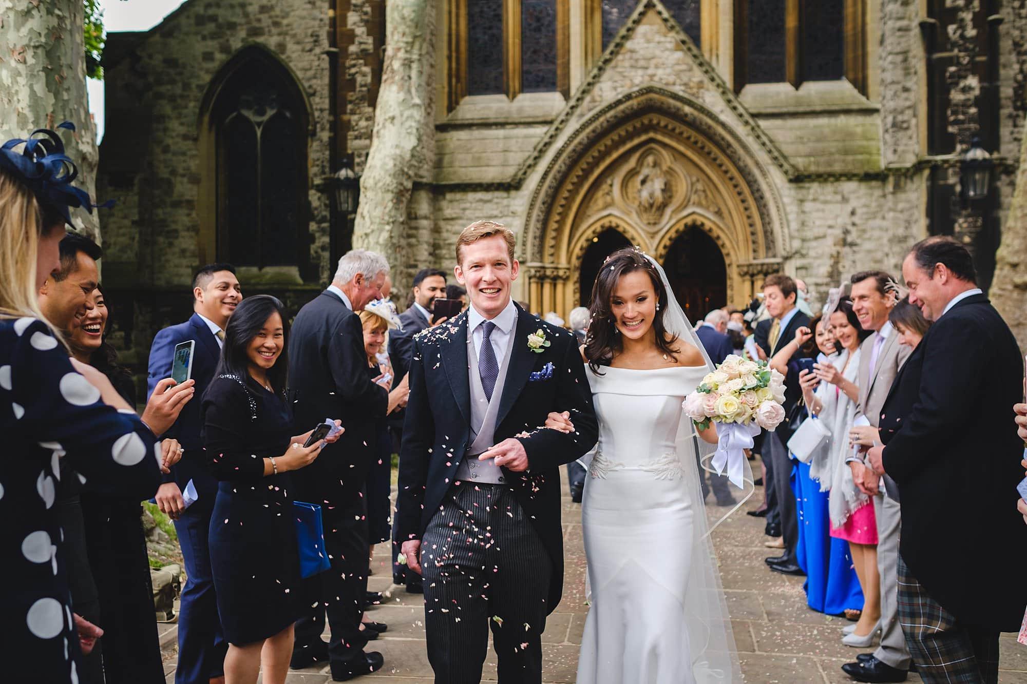 london wedding photographer cavalry guards club 037 - Charissa + Charles   Cavalry & Guards Club Wedding Photography