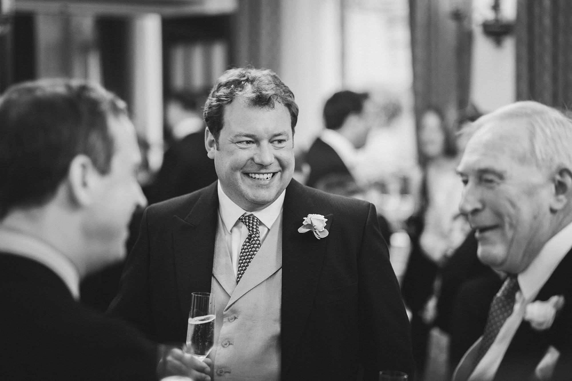 london wedding photographer cavalry guards club 044 - Charissa + Charles   Cavalry & Guards Club Wedding Photography
