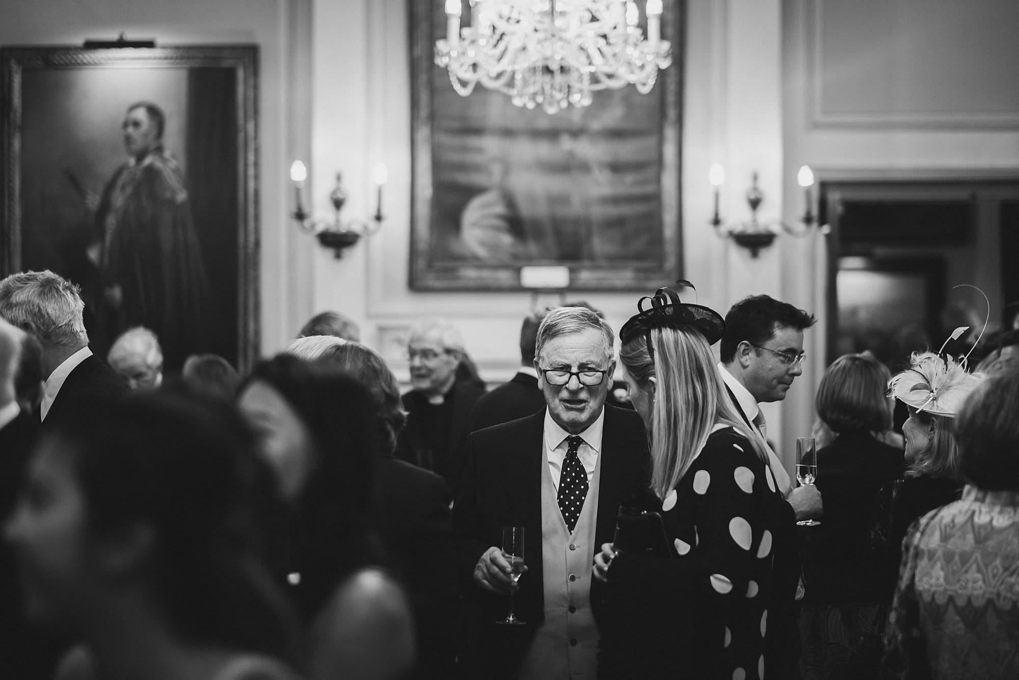 london wedding photographer cavalry guards club 047 - Charissa + Charles   Cavalry & Guards Club Wedding Photography