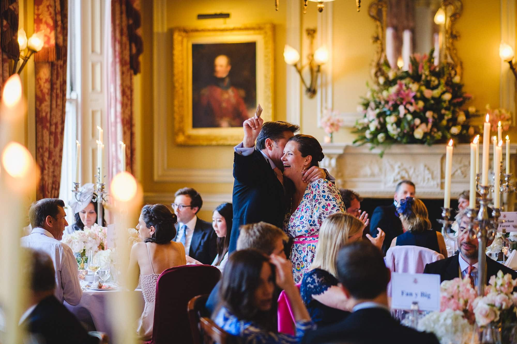 london wedding photographer cavalry guards club 054 - Charissa + Charles   Cavalry & Guards Club Wedding Photography