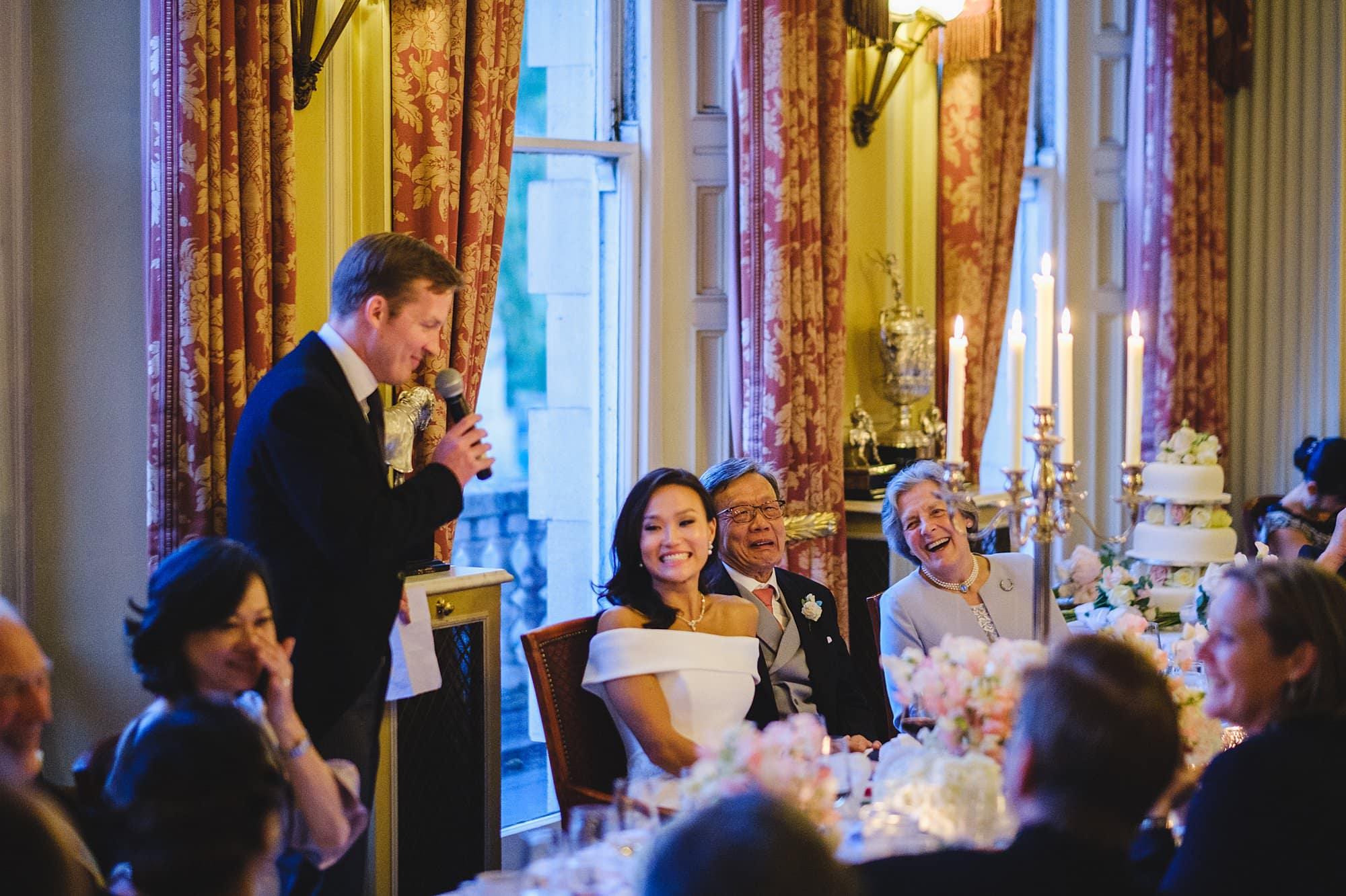 london wedding photographer cavalry guards club 059 - Charissa + Charles   Cavalry & Guards Club Wedding Photography
