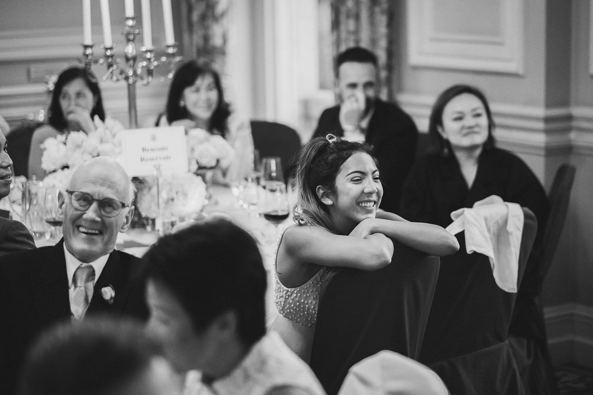 london wedding photographer cavalry guards club 060 - Charissa + Charles   Cavalry & Guards Club Wedding Photography