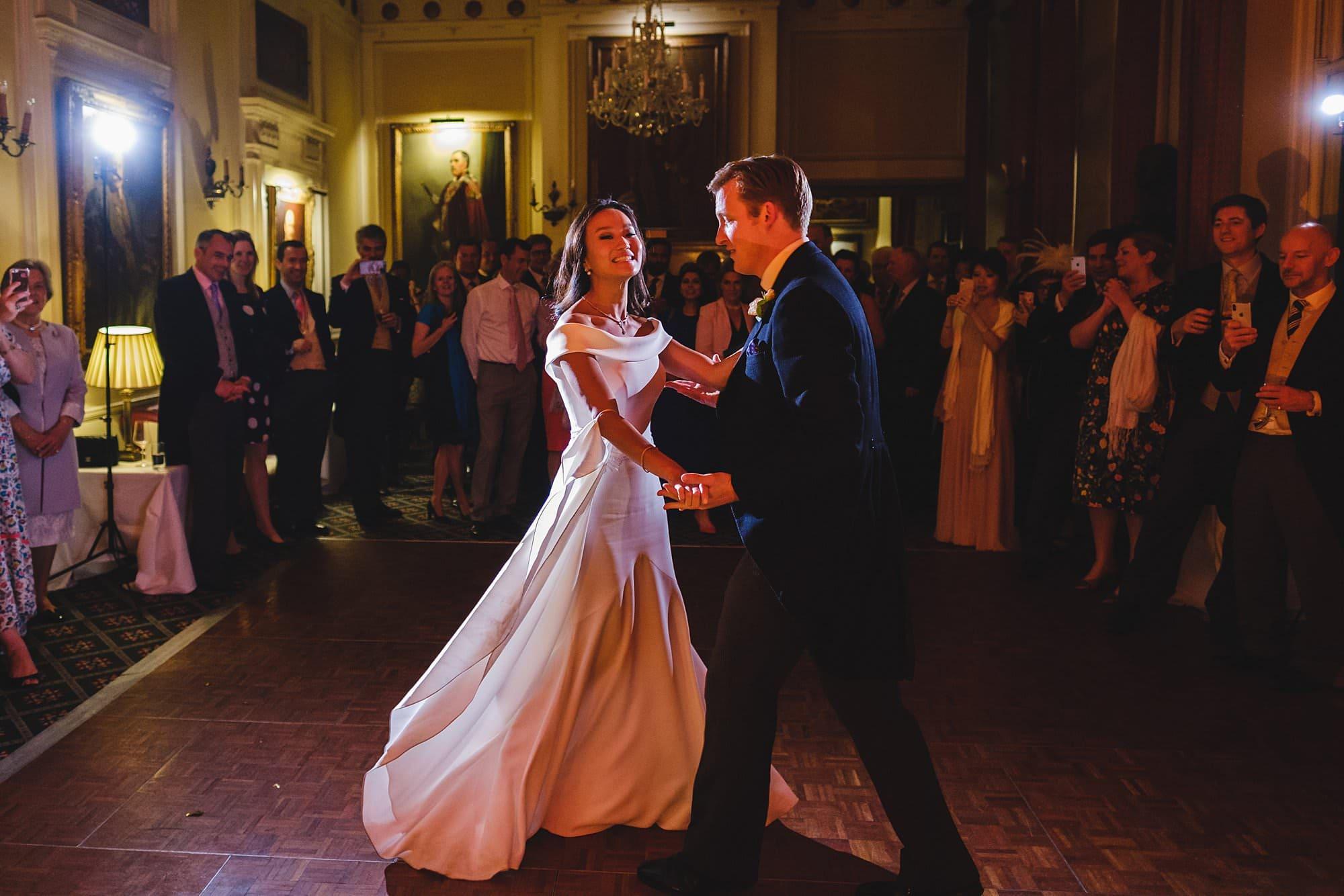 london wedding photographer cavalry guards club 069 - Charissa + Charles   Cavalry & Guards Club Wedding Photography