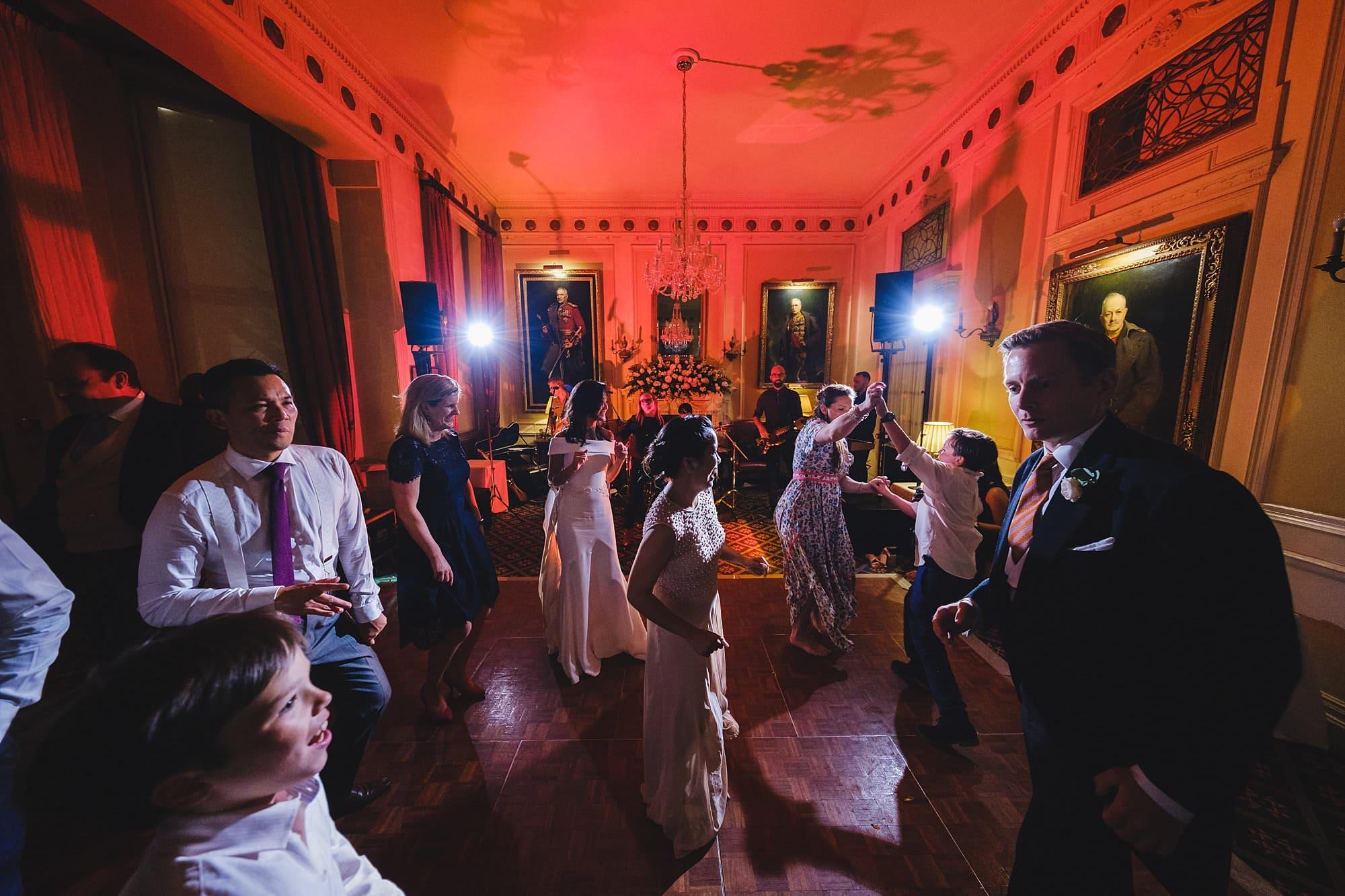 london wedding photographer cavalry guards club 084 - Charissa + Charles   Cavalry & Guards Club Wedding Photography