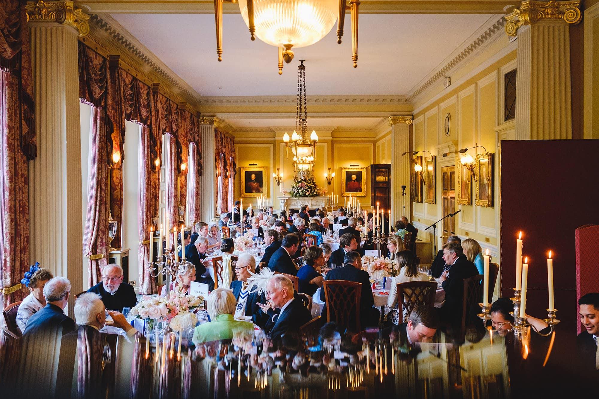 london wedding photographer cavalry guards club 089 - Charissa + Charles   Cavalry & Guards Club Wedding Photography