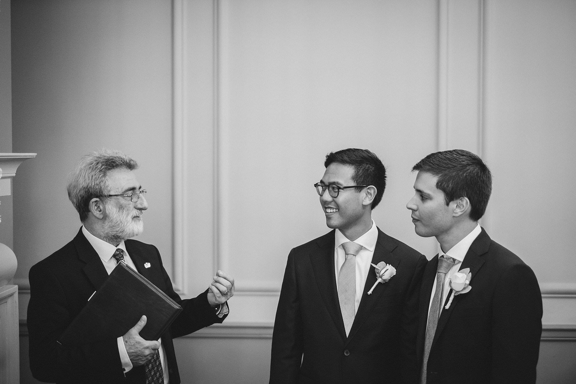 old marylebone town hall wedding photographer wedding jh 022 - Hugo + Josh   Marylebone