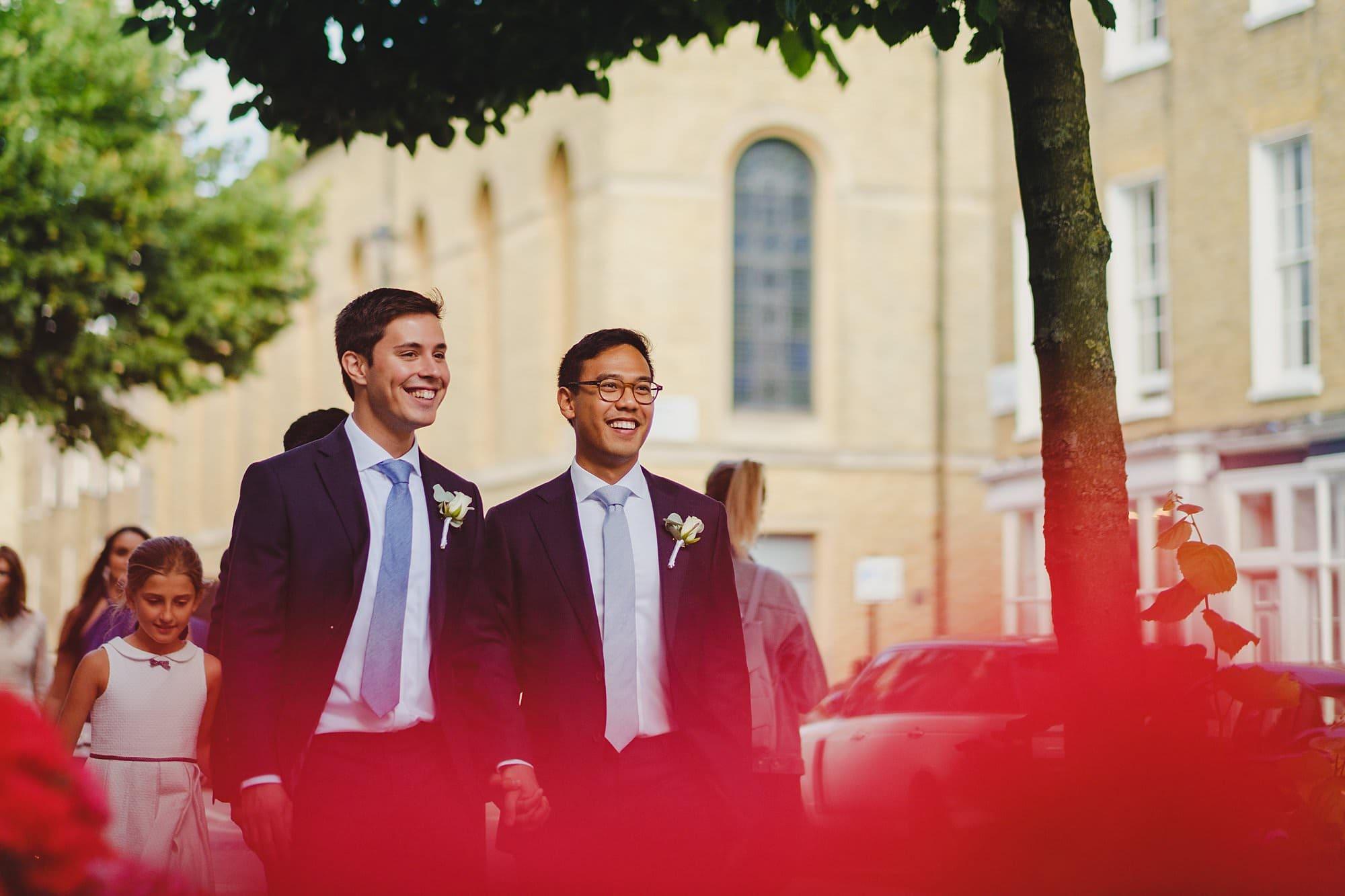 old marylebone town hall wedding photographer wedding jh 035 - Hugo + Josh   Marylebone
