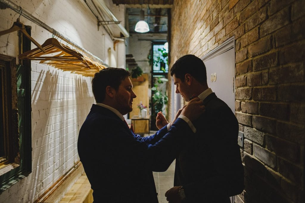 clapton country club wedding vj 027 1024x683 - Viv + Jamie   Clapton Country Club Wedding Photography
