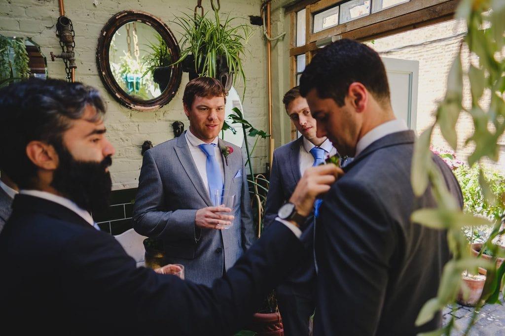 clapton country club wedding vj 043 1024x682 - Viv + Jamie   Clapton Country Club Wedding Photography
