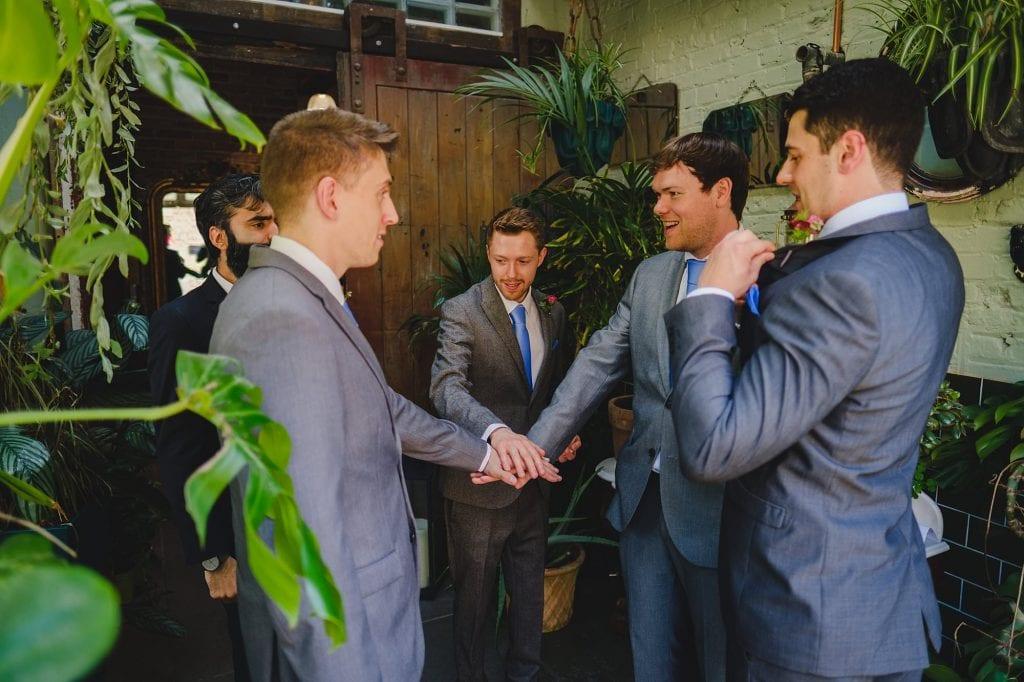 clapton country club wedding vj 044 1024x682 - Viv + Jamie   Clapton Country Club Wedding Photography