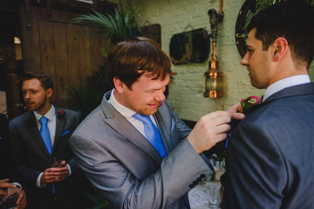 clapton country club wedding vj 045 1024x682 - Viv + Jamie   Clapton Country Club Wedding Photography