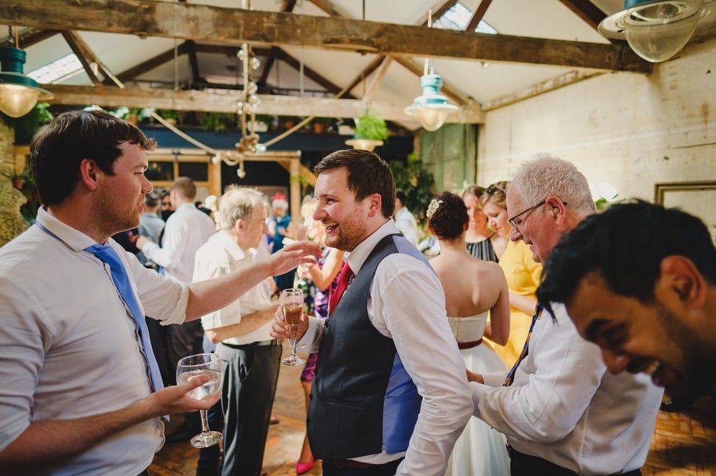 clapton country club wedding vj 111 1024x682 - Clapton Country Club Wedding Photographer   Viv + Jamie