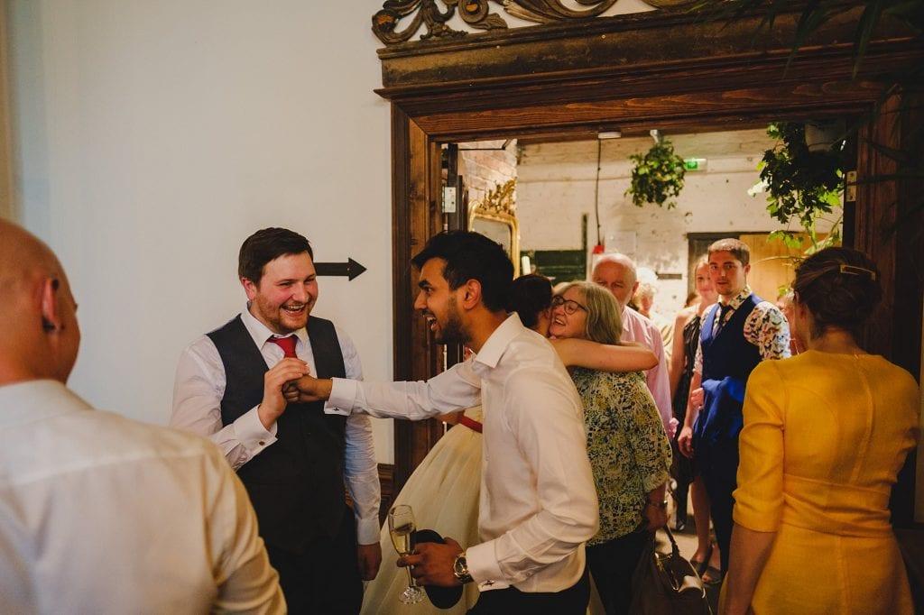 clapton country club wedding vj 139 1024x682 - Viv + Jamie   Clapton Country Club Wedding Photography