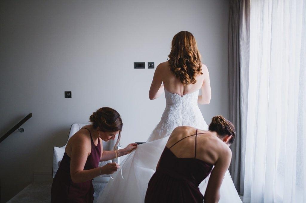 fulham palace wedding photographer vk 032 1024x682 - Victoria + Kristian   Fulham