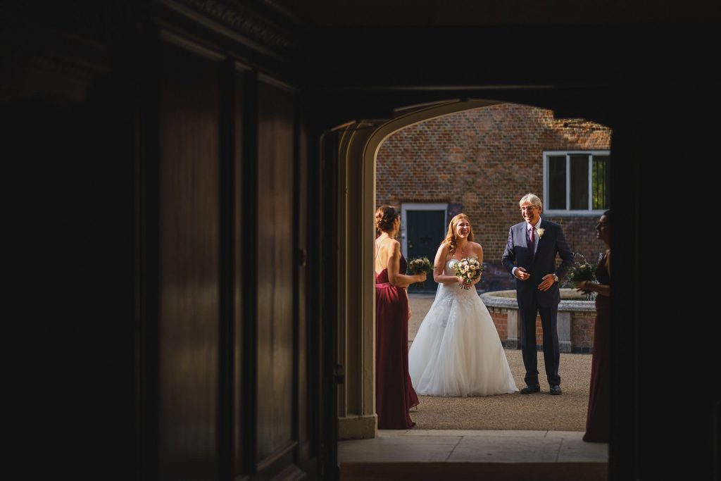 fulham palace wedding photographer vk 046 1024x683 - Victoria + Kristian   Fulham