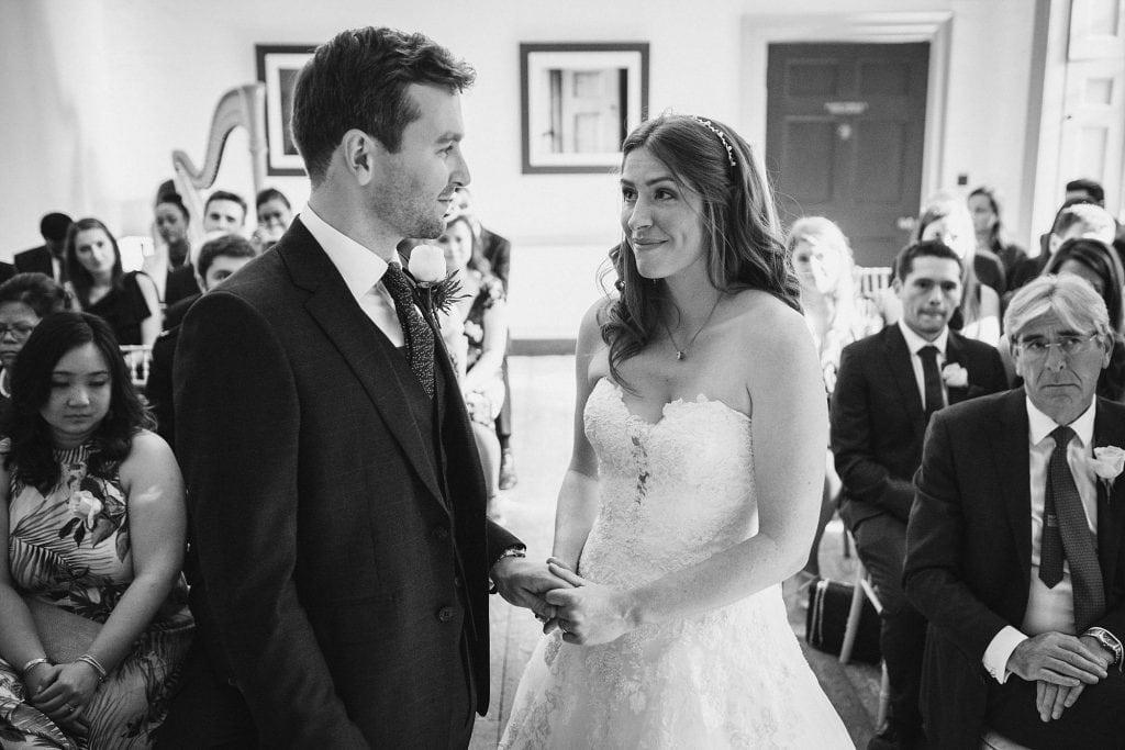 fulham palace wedding photographer vk 050 1024x683 - Victoria + Kristian   Fulham