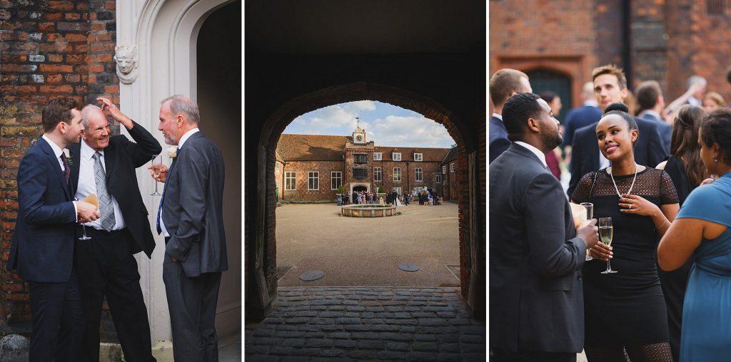 fulham palace wedding photographer vk 065 1024x508 - Victoria + Kristian   Fulham