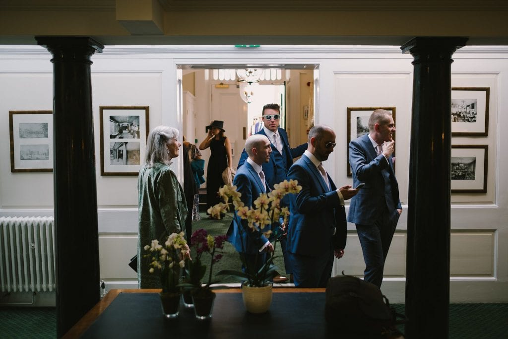 kew gardens wedding photographer hj 18 1024x683 - Hannah + Joe   Kew Gardens Wedding Photography