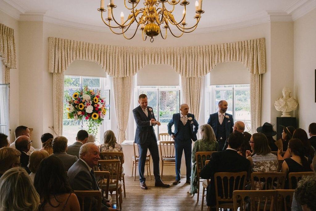 kew gardens wedding photographer hj 28 1024x683 - Hannah + Joe   Kew Gardens Wedding Photography