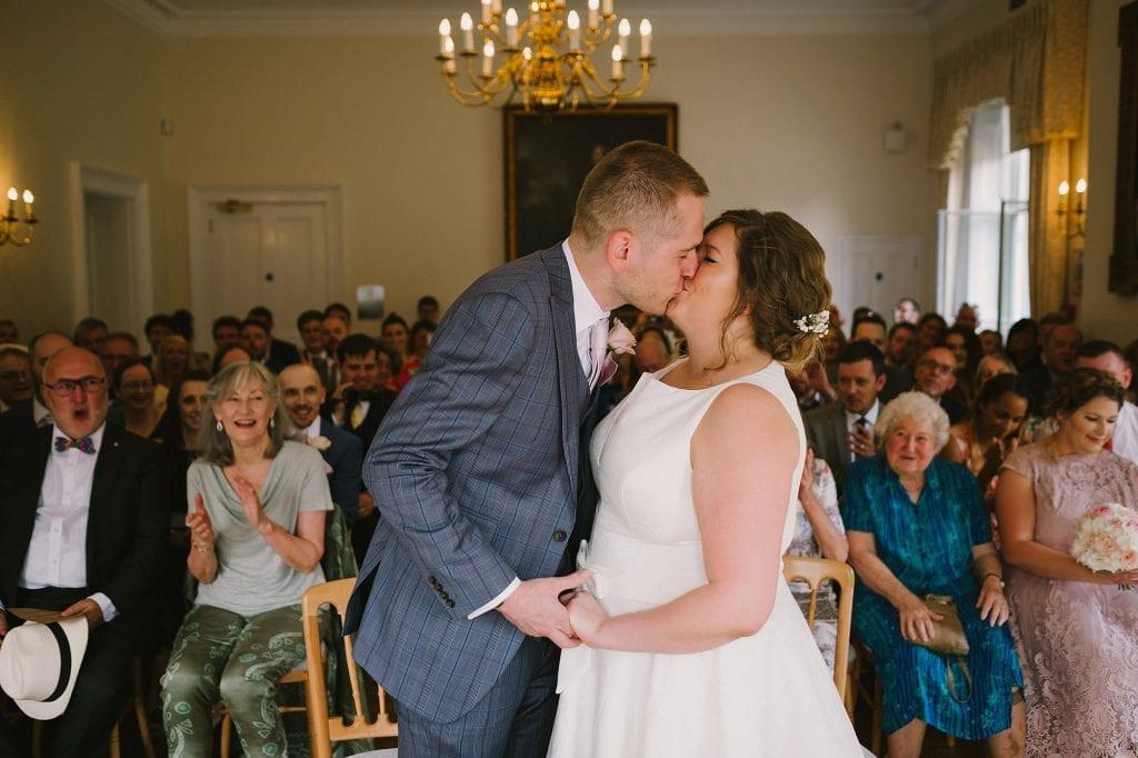 kew gardens wedding photographer hj 35 1024x682 - Hannah + Joe   Kew Gardens Wedding Photography