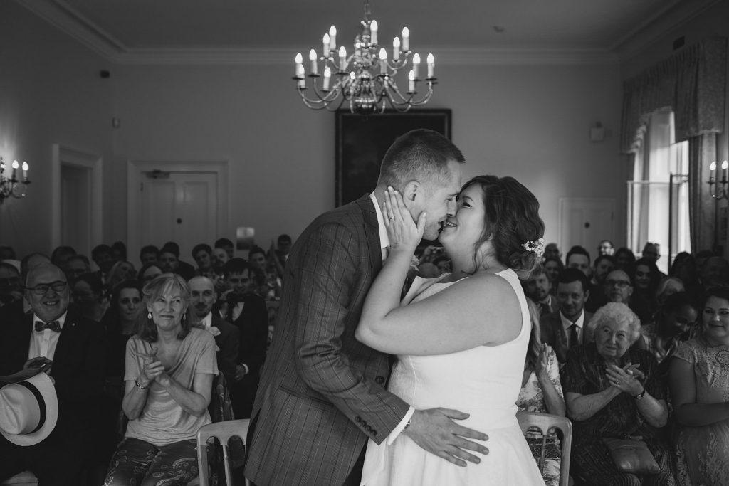 kew gardens wedding photographer hj 36 1024x683 - Hannah + Joe   Kew Gardens Wedding Photography