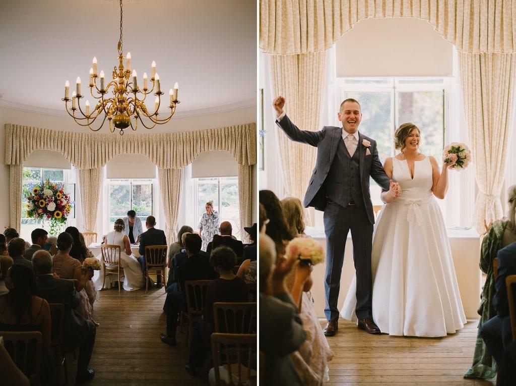 kew gardens wedding photographer hj 39 1024x765 - Hannah + Joe   Kew Gardens Wedding Photography