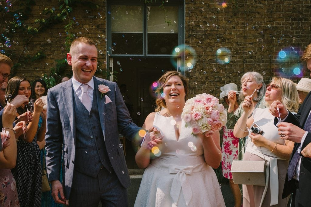 kew gardens wedding photographer hj 41 1024x683 - Hannah + Joe   Kew Gardens Wedding Photography