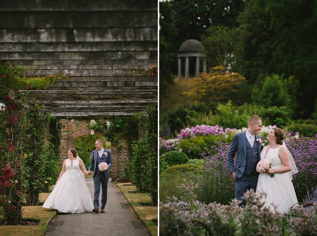 kew gardens wedding photographer hj 45 1024x765 - Hannah + Joe   Kew Gardens Wedding Photography
