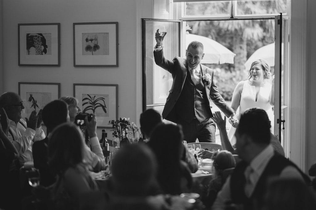 kew gardens wedding photographer hj 50 1024x682 - Hannah + Joe   Kew Gardens Wedding Photography