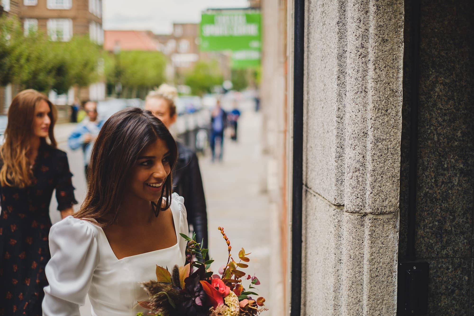 chelsea old town hall wedding photographer te 027 - Tara + Ed
