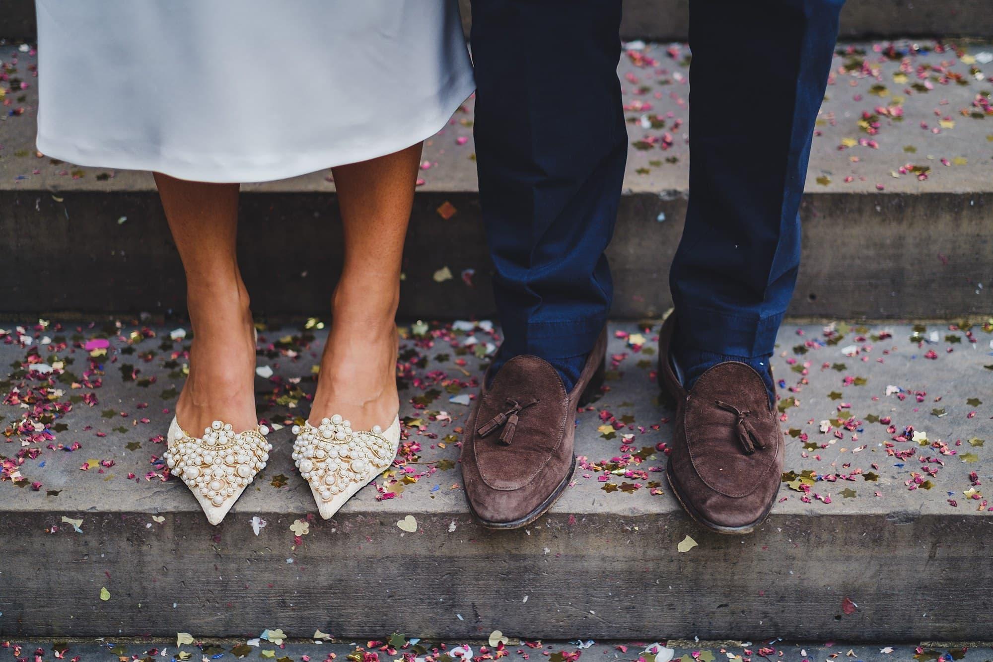 chelsea old town hall wedding photographer te 083 - Tara + Ed