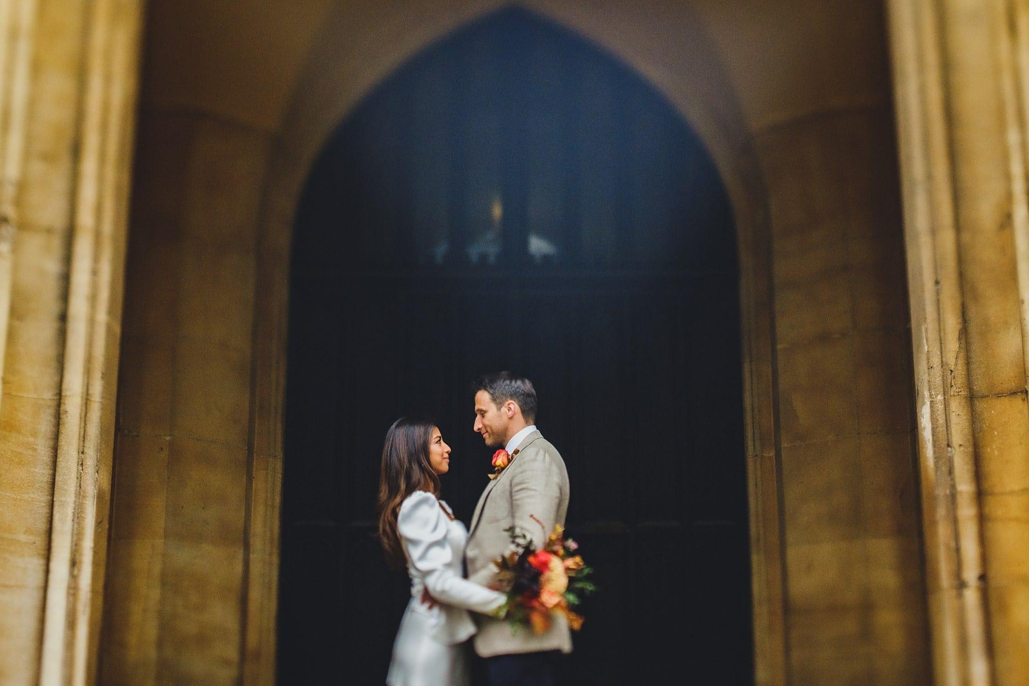 chelsea old town hall wedding photographer te 094 - Tara + Ed