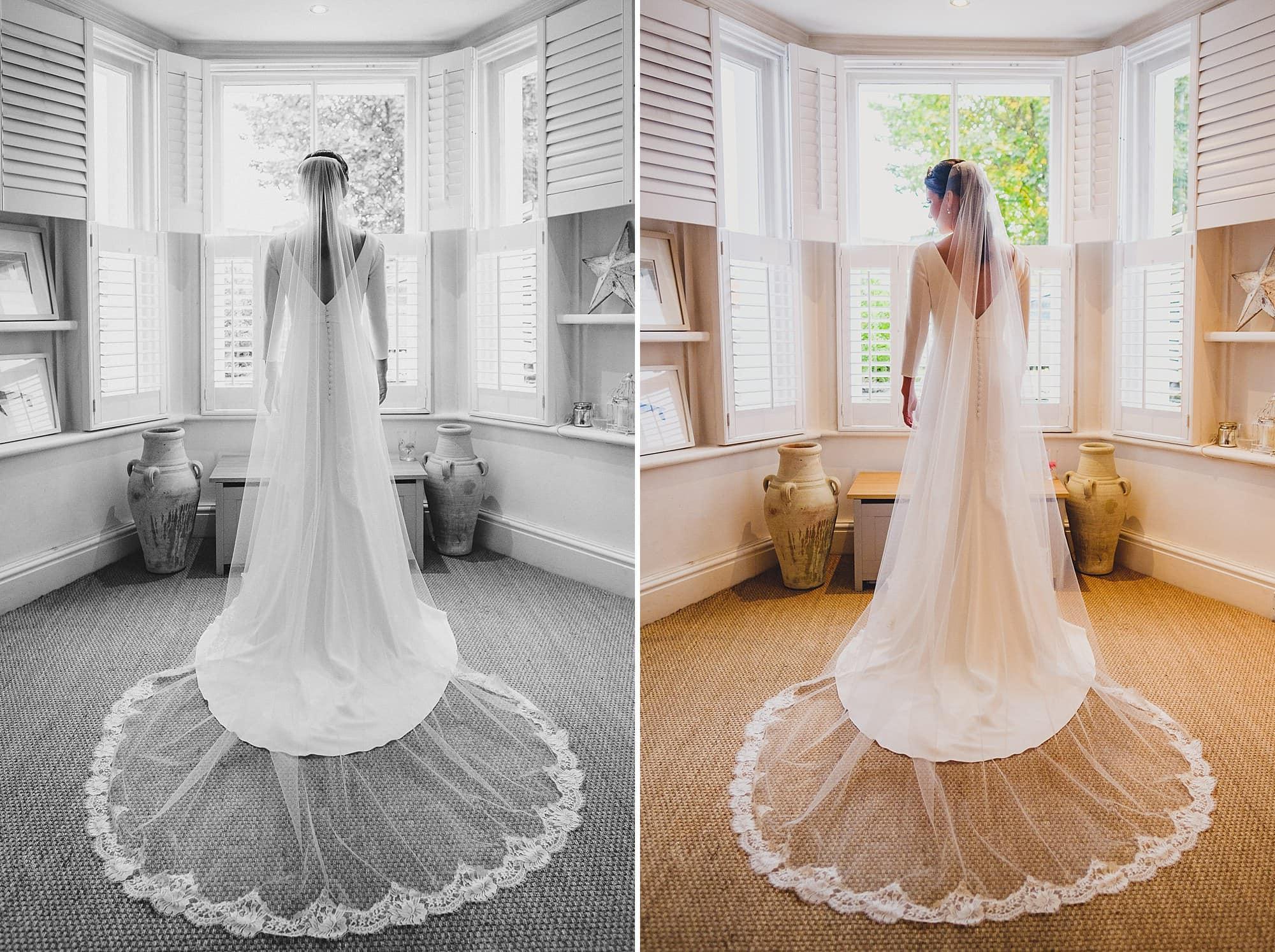 fulham palace wedding photographer ok 001 - Olivia + Kyle
