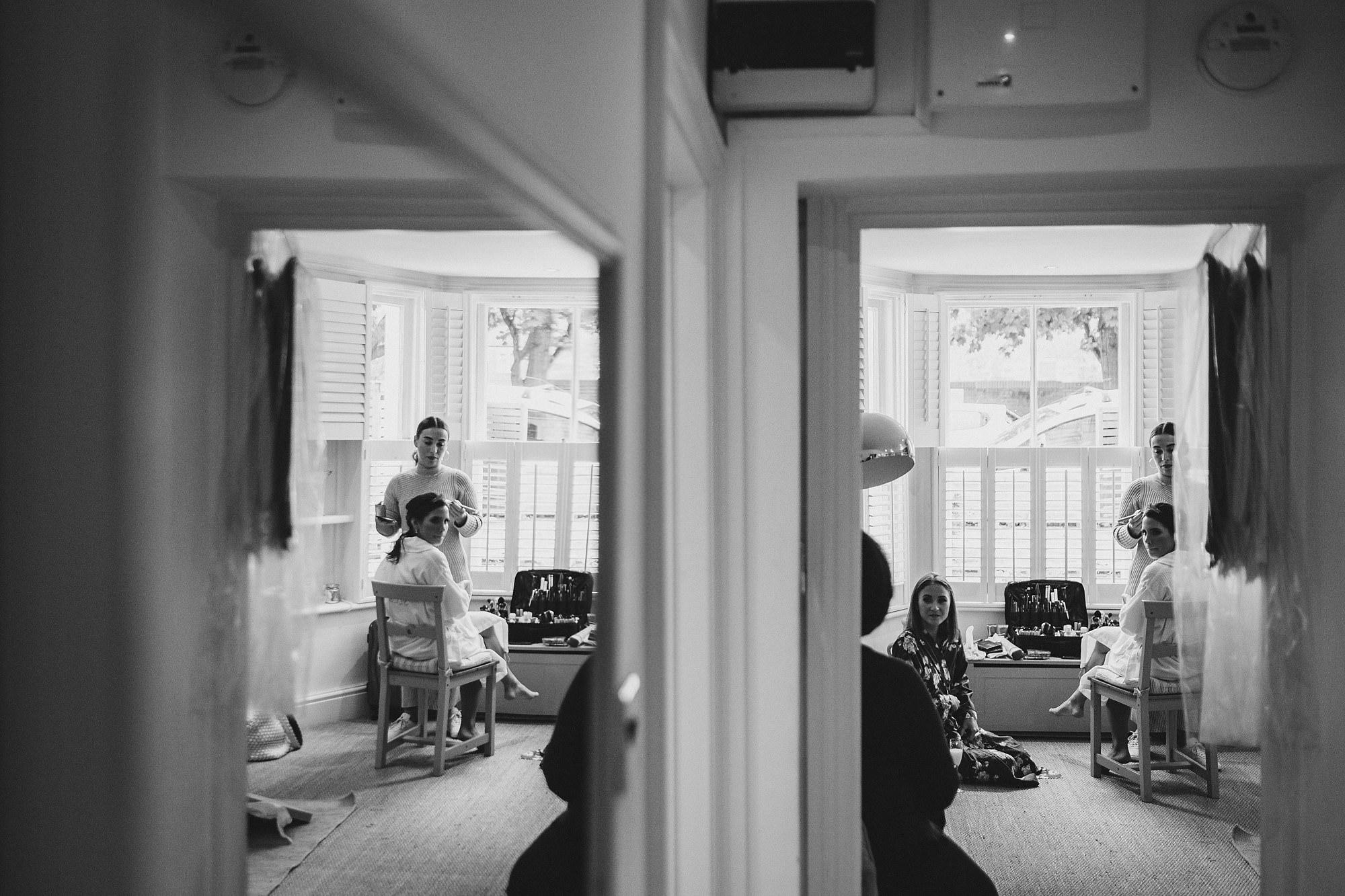 fulham palace wedding photographer ok 006 - Olivia + Kyle