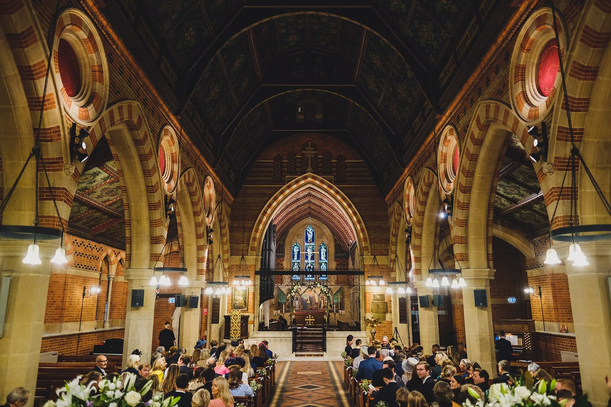 fulham palace wedding photographer ok 022 - Olivia + Kyle